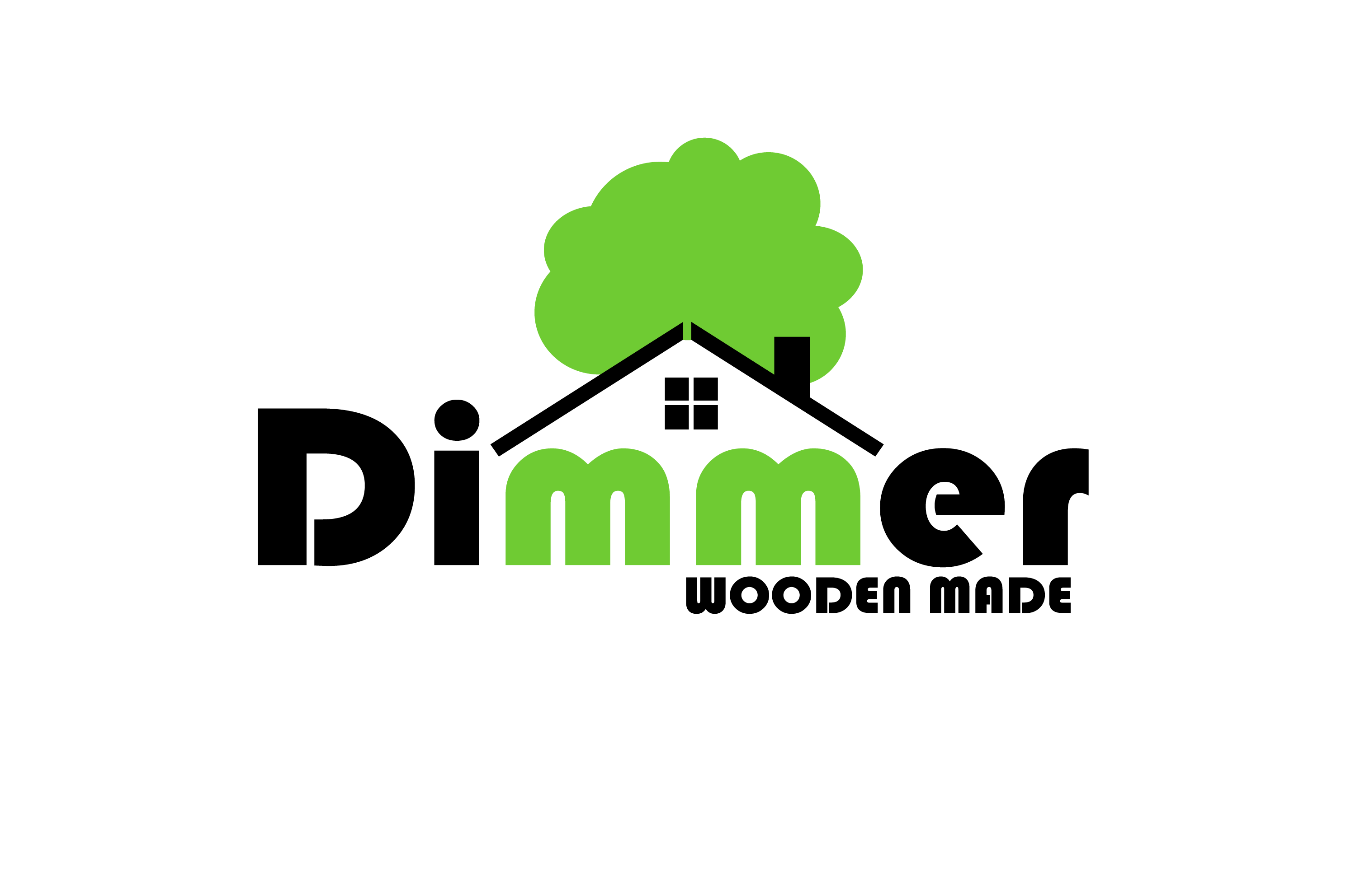 Dimmer - Wooden Made